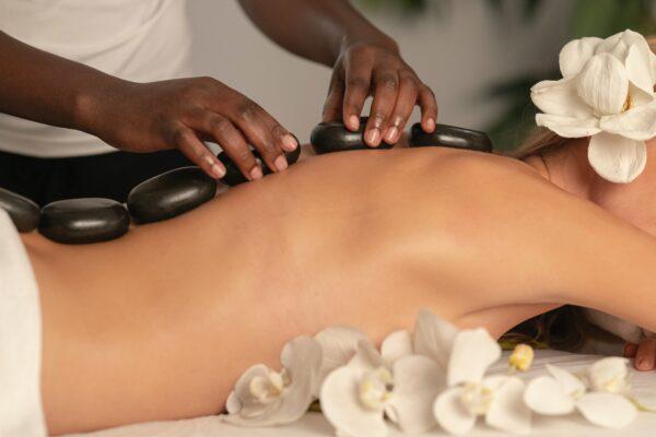 Cursus Hotstone Massage
