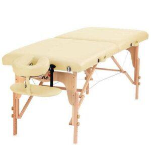 goedkope massagetafel taoline relax plus