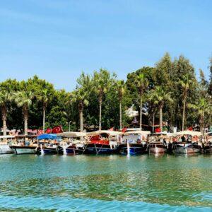 Massage cursus op vakantie in Turkije