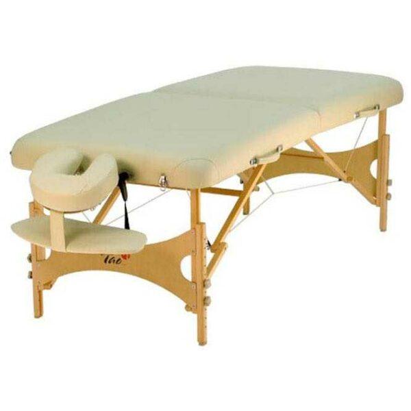 inklapbare Massagetafel TAOline KOMFORT II