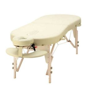 inklapbare massagetafel TAOline CONTOUR 75cm